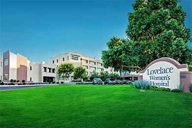 lovelace-womens-hospital