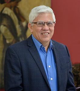 Dr Marco Duarte